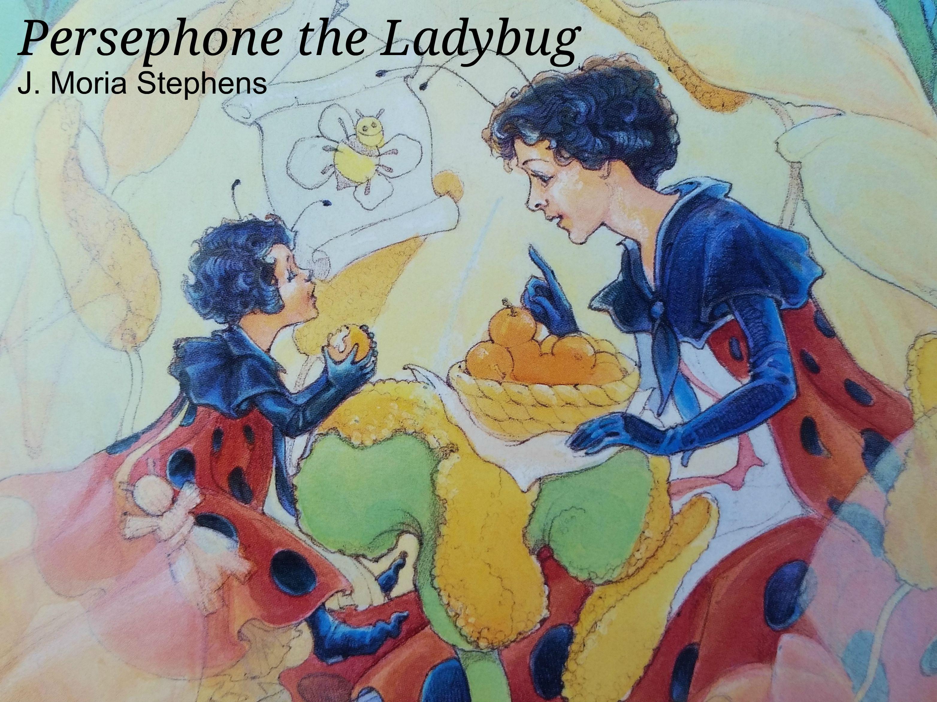 PersephonetheLadybug