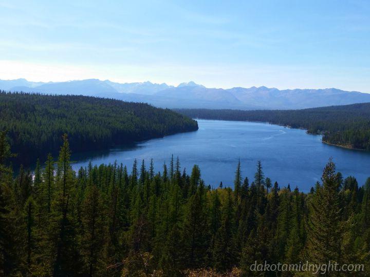 Holland Lake - dakotamidnyght.com